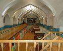 حمام ظهیرالاسلام (موزه مردم شناسی اردبیل)