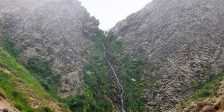 آبشارسردابه
