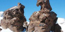 کوه سبلان