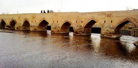 پل هفت چشمه