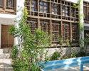 خانه حاج مصور الملکی