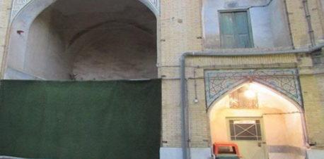 مسجد قطبیه