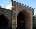 مسجد ایلچی