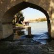 پل چوبی (جویی)