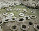 چاه های تاریخی طلا