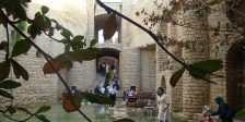 شهر زیر زمینی کاریز