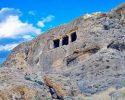 غار فقرگاه