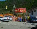 چشمه آبگرم لاویج
