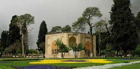 باغ جهان نما