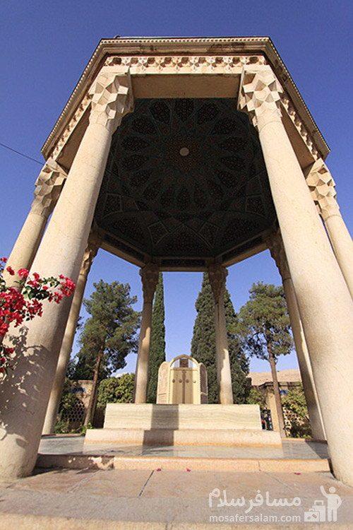 بنایی یادگار از دوران پهلوی