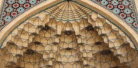 ضلع جنوبی مسجد عتیق