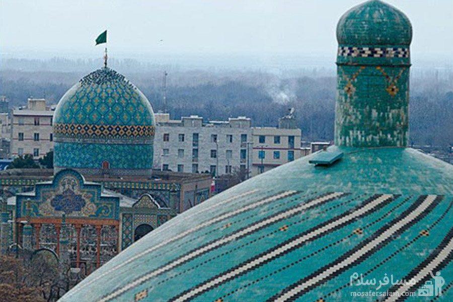 مناره مسجد عتیق