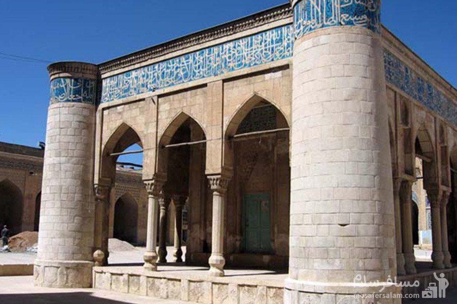 دارالمصحف مسجد جامع عتیق شیراز
