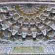 مقرنس کاری مسجد وکیل شیراز