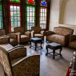 مبلمان نارنجستان قوام در شیراز