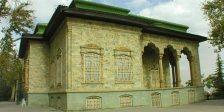 مجموعه سعد آباد