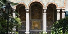 موزه ی مقدم