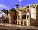 موزه ی مردان نمکی (عمارت ذوالفقاری)