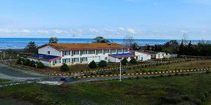 هتل جهانگردی نمونه