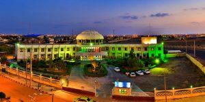 هتل بین المللی لاله چابهار