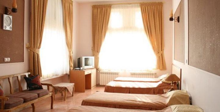 هتل مارینا دو