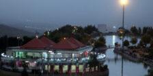 هتل عباس آباد