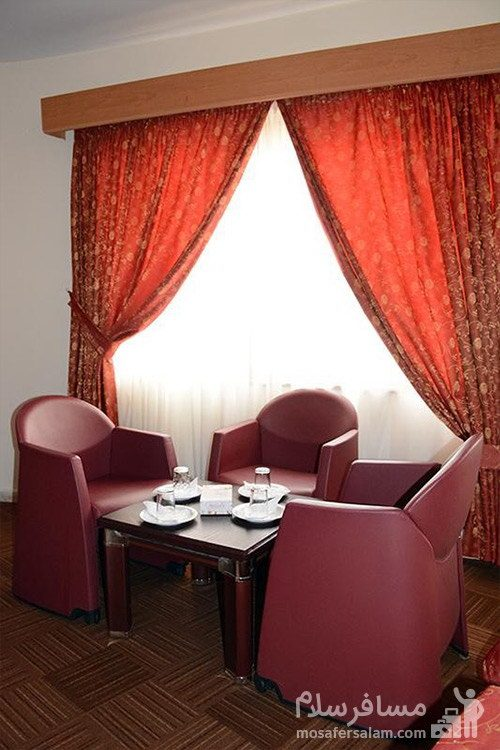 هتل گراند کیش اتاق دوتخته