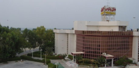 هتل ونوس کیش
