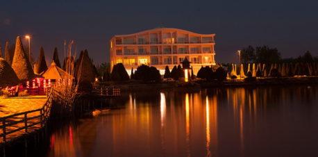 هتل ستاره دریا لنگرود