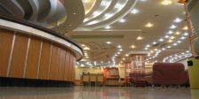 لابی هتل نور مشهد