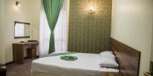 سوئیت دونفره دابل هتل رضویه مشهد