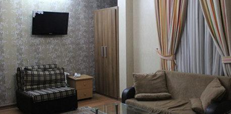 هتل یلدا مشهد