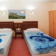 هتل جهانگردی سراب