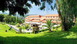 هتل سالار دره