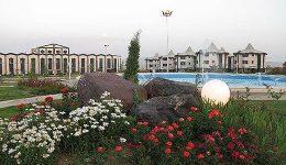هتل بزرگ پارامیدا