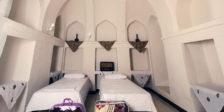 هتل سنتی شوشتر(خانه سرابی)