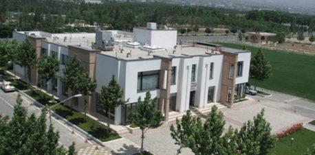 هتل آکادمی فوتبال ایران