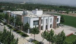 هتل آکادمی فوتبال