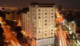 هتل بزرگ تهران 2