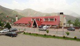 هتل میگون تهران
