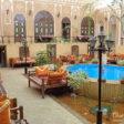 هتل رز یزد