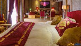 هتل بزرگ تهران 1 تهران