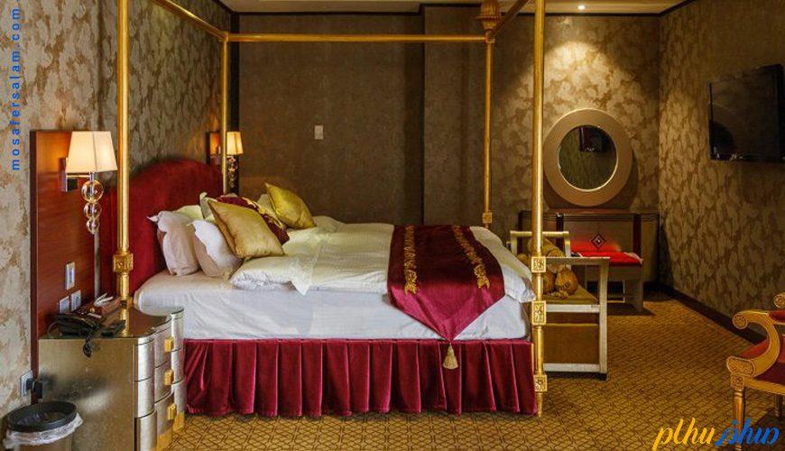 سوئیت هتل بزرگ تهران 1 تهران