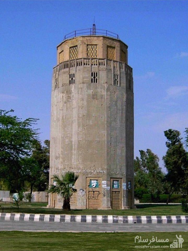 برج بوارده