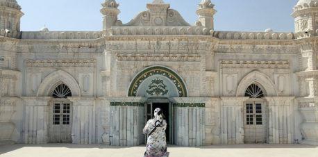 مسجد رنگونی های