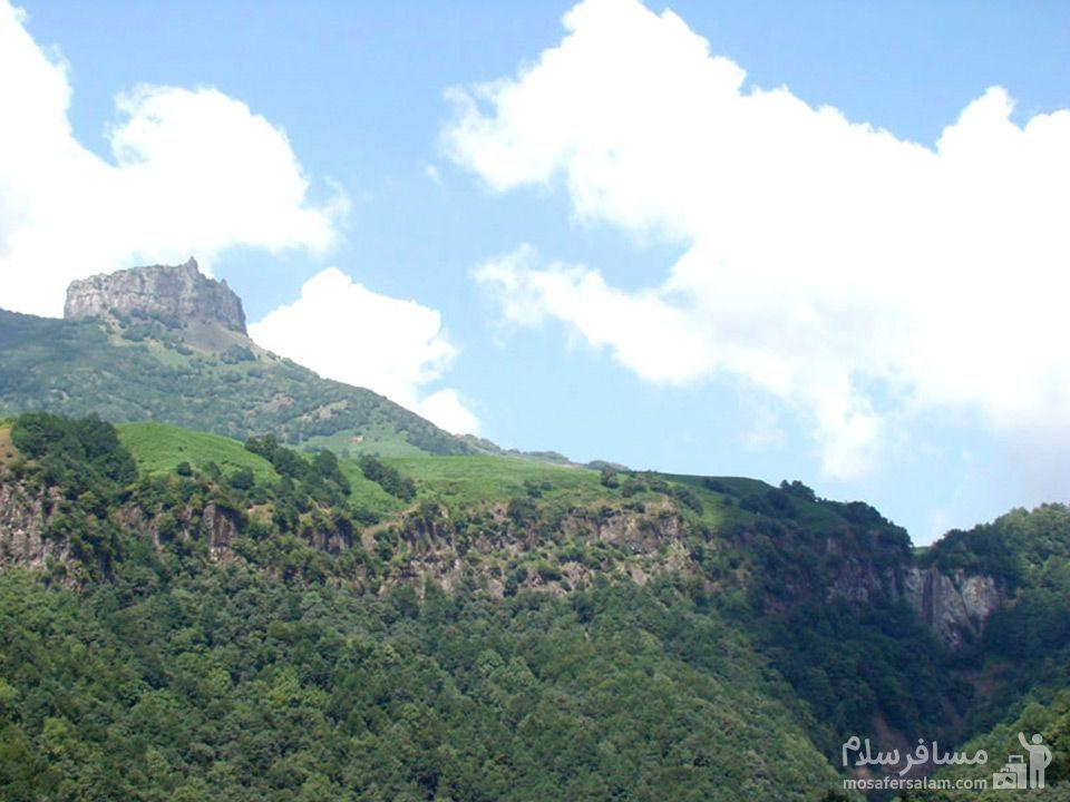 کوه اسپیناس