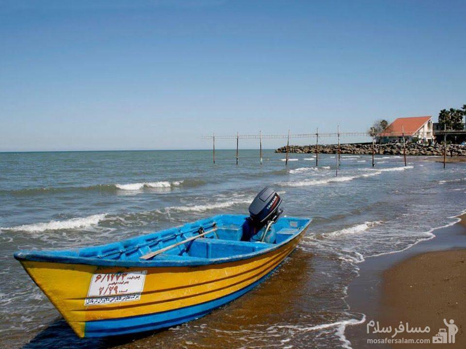 سواحل بابلسر