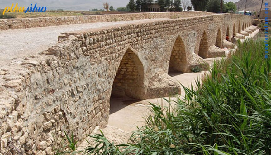 بند امیر شیراز