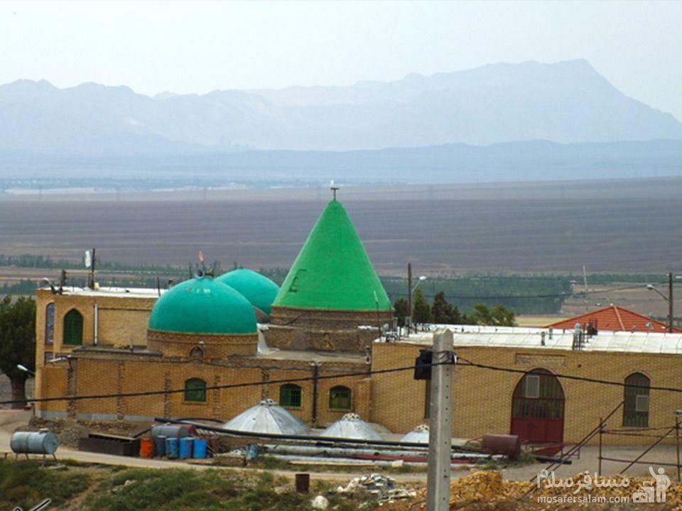 امامزاده محمد (ع)