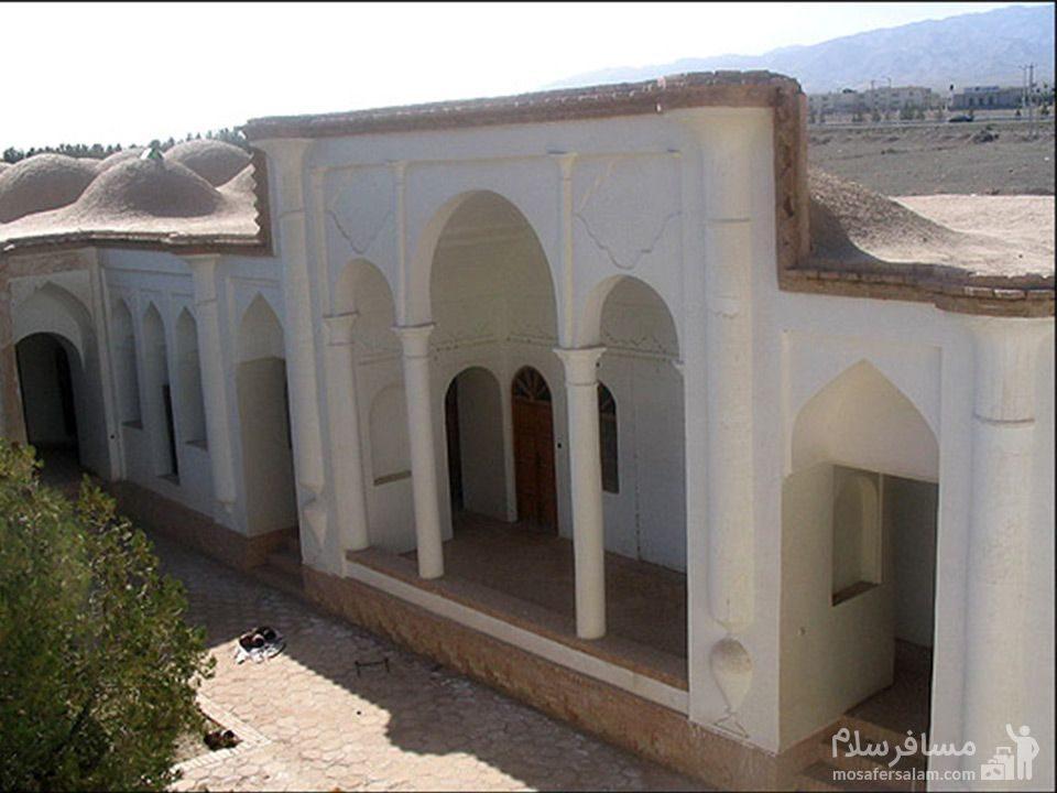 روستای شوکتآباد